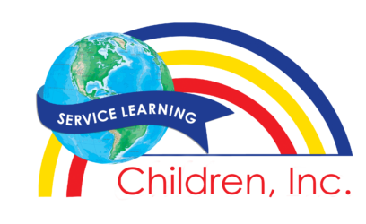 Service Learning at Children, Inc.